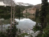Mirror Lake, Snowy Range Wyoming