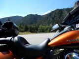 Poudre Canyon Colorado Western Slope
