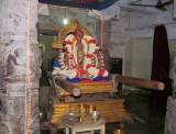Perumal Kovil Sri Ramanujar Avathara Uthsavam - Chithirai Thiruvadhirai (2013)