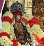 Kanchi Brahmothsavam