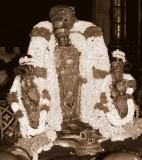 Kanchi Brahmothsavam  -    Sri Perarulalan Thiruther Uthsavam