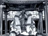 Kanchi Brahmothsavam  27/05/2013 - Monday - Day6 Morning - Sri Perarulalan Venu Gopalan Thirukolam