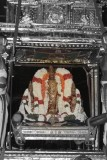 Kanchi Brahmothsavam  31/05/2013 - Friday - Day10 Evening - Sri Perarulalan @ Vettiver Chappram