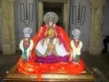 Perumal Kovil Sri Nammalwar Satrumurai - Vaigasi Visagam - 24/05/2013