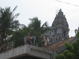 Another view of Temple