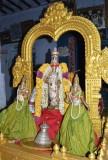 Thiruvadipooram pachai vannam