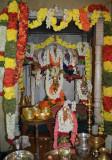 09_Thiruvenkadamudayan, Madhurakaviaazhwar, Ramanujar, Ananthalwan.JPG