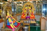 Sri Komalavalli Thayar Sri Yathokthakari Swamy Navarathiri Uthsavam Day3