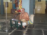 Dr MAV swami amutham lecture on amutha virunthu