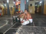 Sri Pelappur Veeraraghavan swami And Dr MAV