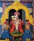 Sri Pachai Vannan Navarathiri Uthsavam Day1
