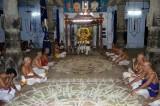 Perumal Kovil Sri Manavala Mamunigal Uthsavam Day8