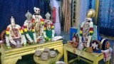 Aippasi avittam Sri BOOthathaazwar thirunakshathiram pictures -Tirukkadalmallai