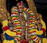Sri Vijayaragavan Theppam - Day3 - Thirupputkuzhi