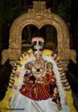 Thirupputkuzhi Sri Mragathavalli Thayar Kadai Velli Kizamai Uthsavam