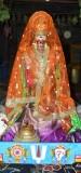Thruputkzu brahmostavamDay 3 Morning - Garuda Sevai - Moondram Thiruvanthathi Goshti