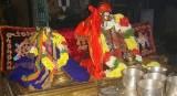 Maduramangalam Rappaththu uthsavam Day-1