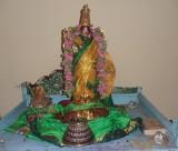 Jaya Samvatsara Panguni Brahmotsavam
