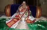 Kaatumannar Koil -Sriman Nathamunigal Tiruavatara Utsavam 2015