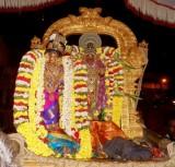 Sriperumbudur Bhogi utsavam 2016