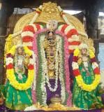 Panguni Brahmotsavam Day 1
