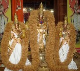 Panguni Brahmotsavam Day 2