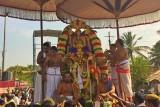 Panguni Brahmotsavam Day 3