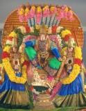 Panguni Brahmotsavam Day 4