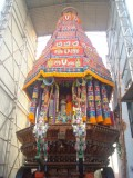 Panguni Brahmotsavam Day 7