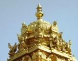 DSC01484-Sri Perumal Golden Vimanam.JPG