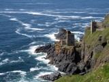 2013 Cornish coast tin mines