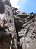 June 13 Applecross climbing anduril