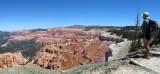 Cedar Breaks National Monument, southern Utah