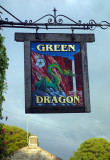 Hawes Green Dragon Inn