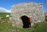 Part I Disused limekiln