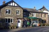 Part I Patterdale shop for a resupply of food