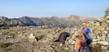 Gigilos summit