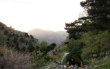 2016 Crete Gigilos camp