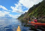 July16 South Sutor coastline near Cromarty