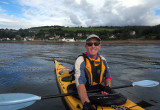Aug 16 Kayaking from Fortrose