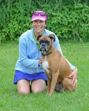 Albany Obedience Club AKC Agility Trial, June 27-28, 2015