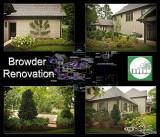 Browder Renovation