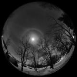 Moon-Jupiter-Halo