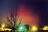 Great Aurora of 2003