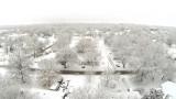 Snowy Morning