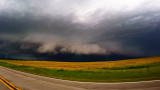 Line Storm