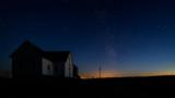Night Visit to Mt. Zion