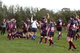 1st XV v Burley 2-11-2013 Won 19-7