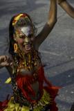 Carnaval de Barranquilla 2nd Day - Gran Parada de Tradicion / Colombia 2014