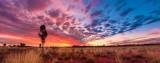 Kata-Tjuta Sunset